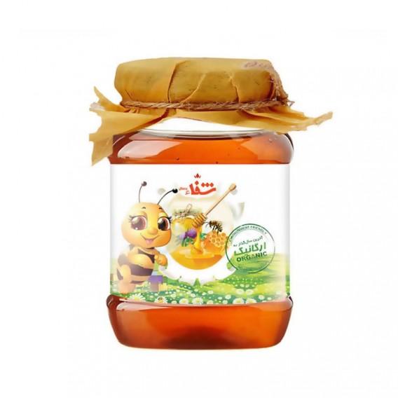عسل ارگانیک گون شفا 470 گرمی رؤیای سلامت