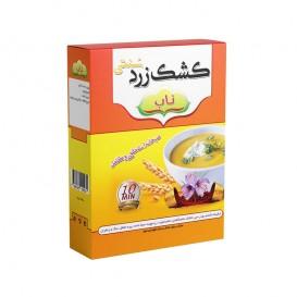 کشک زرد سنتی ناب 400 گرمی رؤیای سلامت