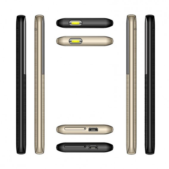 گوشی جی ال ایکس 2690 اسلیم جنرال لوکس GLX 2690 Slim General Luxe