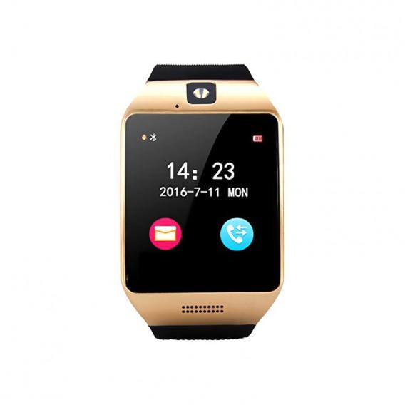 ساعت هوشمند جی ال ایکس 2 مدل GLX Smart Whach II