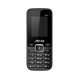 گوشی جی ال ایکس سی 24 مدل GLX C24