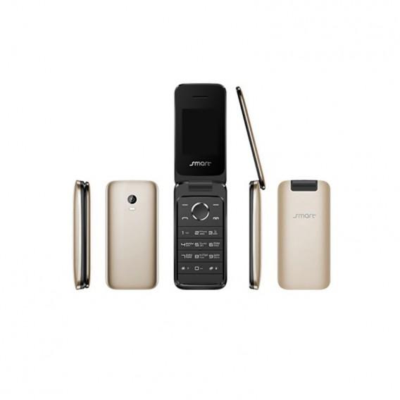 گوشی اسمارت فلیپ اف1712 مدل Smart Mobile Phone Flip F1712