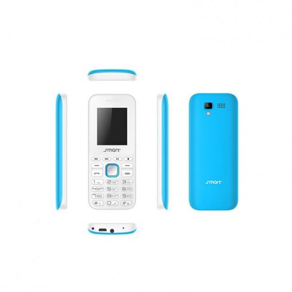 گوشی اسمارت کلیک2 بی1706 مدل Smart Mobile Phone Click II B1706