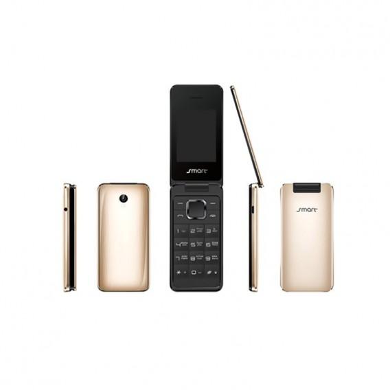 گوشی اسمارت فولد اف2415 مدل Smart Mobile Phone Fold F2415