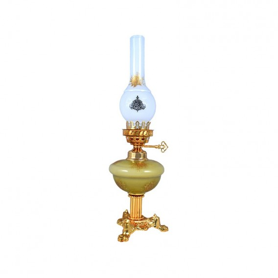 چراغ گردسوز برقی «یا علی بن موسی الرضا»