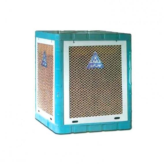 کولر آبی سلولزی 4000 جهان افروز مدل JAC 400P