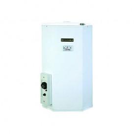 آبگرمکن برقی 40 لیتری ایمن گاز مدل آرمین B دیواری