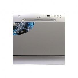 ماشین ظرفشویی 6 نفره ریتون مدل DW-3803