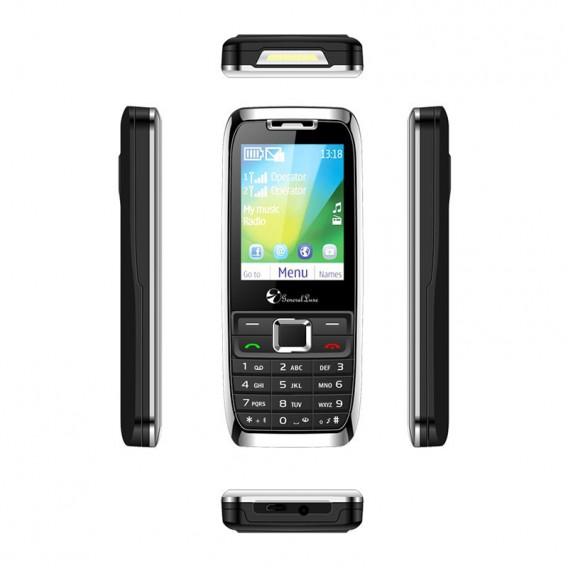 گوشی جی ال ایکس سی 98 - 2020 مدل GLX C98-2020