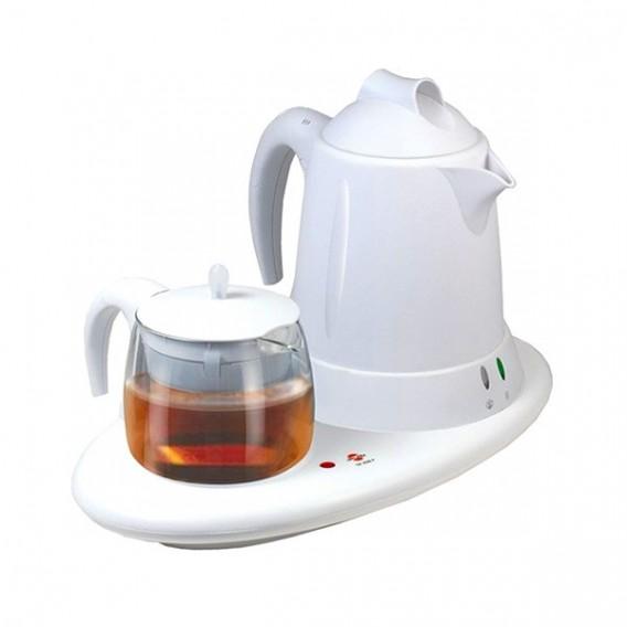 چای ساز دم آور پارس خزر مدل 3500P