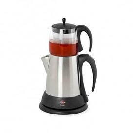چای ساز پارس خزر استیل مدل TM-3000SP