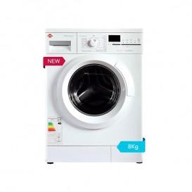 ماشین لباسشویی پارس خزر 8 کیلوگرمی مدل WM-814 سفید
