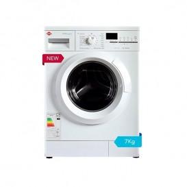 ماشین لباسشویی پارس خزر 7 کیلوگرمی مدل WM-712 سفید