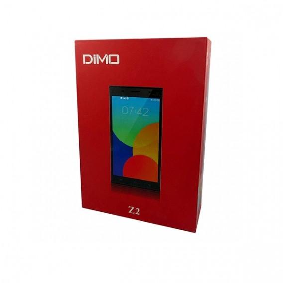گوشی دیمو DIMO Z2