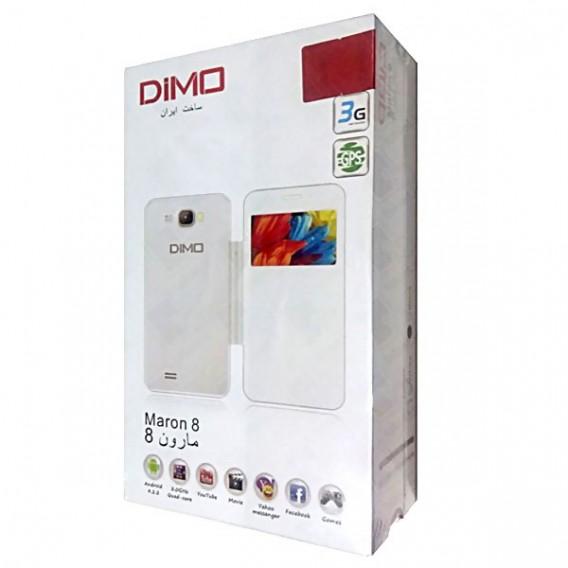 گوشی دیمو DIMO Maron8