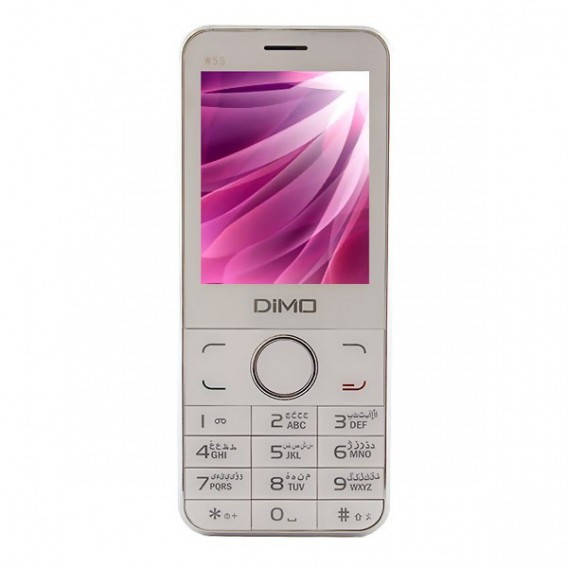 گوشی دیمو DIMO W5s