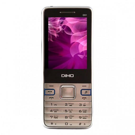 گوشی دیمو DIMO D91