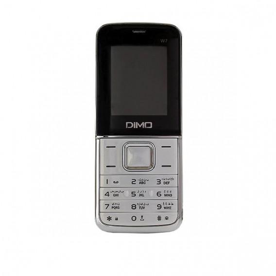 گوشی دیمو DIMO W7