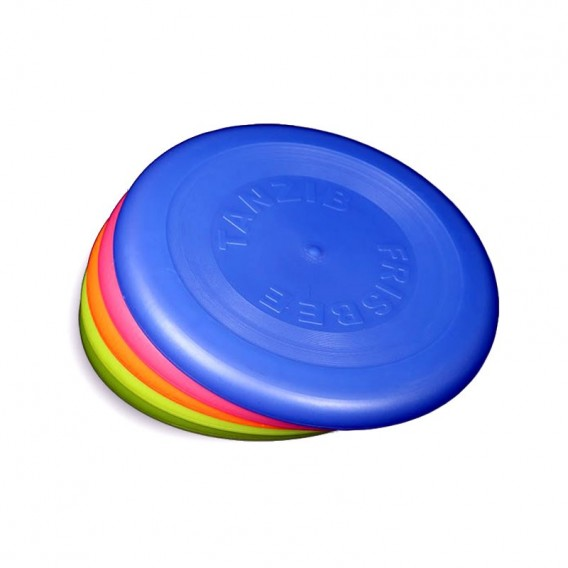 دیسک پرتابه فریزبی تن زیب