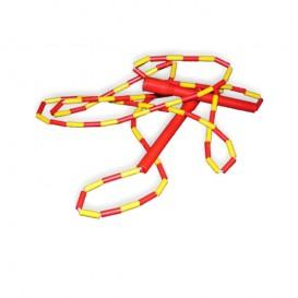 طناب مهره ای تن زیب سرعتی دسته بلند
