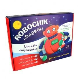 ربوچیک (بسته آموزشی رباتیک)
