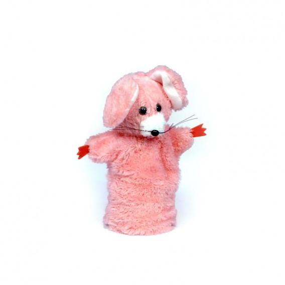 عروسک دستی (پایپ)