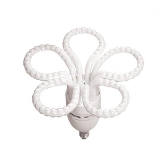 لامپ کم مصرف گلسا 105 وات سرپیچ معمولی