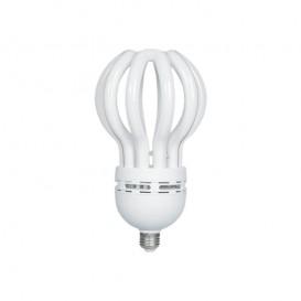 لامپ کم مصرف 75 وات پارس شهاب مدل لوتوس