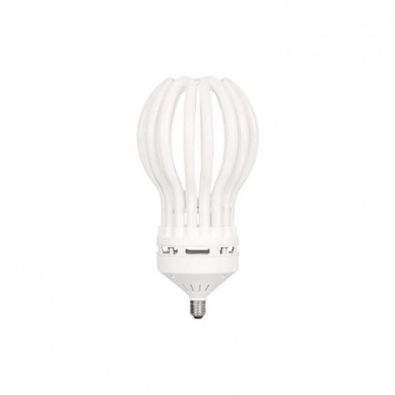 لامپ کم مصرف 200 وات پارس شهاب مدل لوتوس سرپیچ معمولی