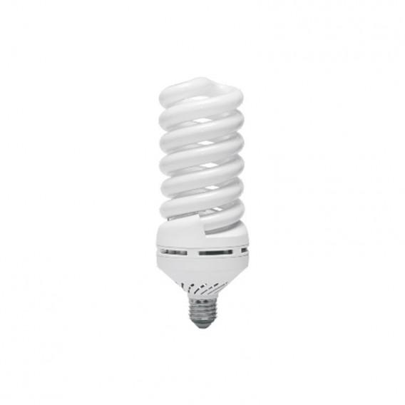 لامپ کم مصرف تمامپیچ 60 وات سرپیچ معمولی