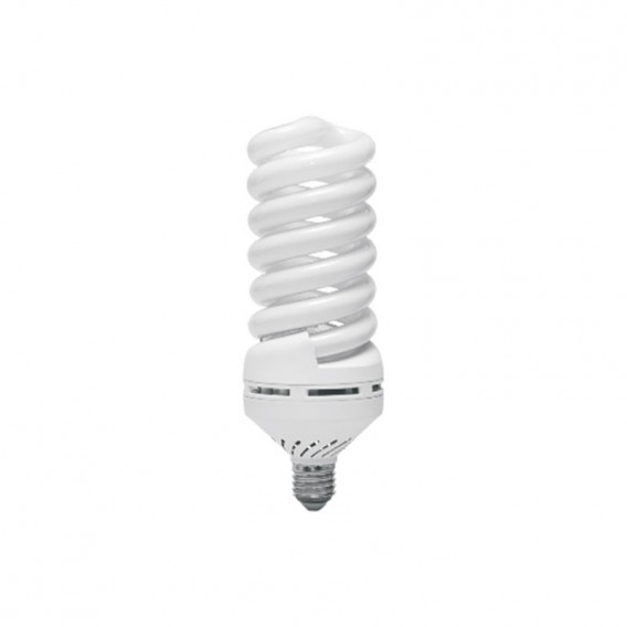 لامپ کم مصرف تمامپیچ 50 وات سرپیچ معمولی
