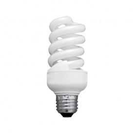 لامپ کم مصرف تمامپیچ 18 وات سرپیچ معمولی