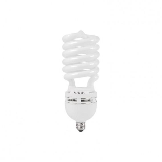 لامپ کم مصرف نیم پیچ 90 وات سرپیچ معمولی