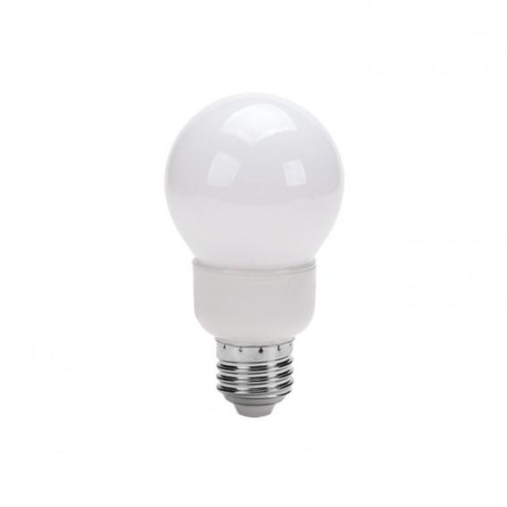 لامپ ال ای دی تزئینی 1 وات حبابدار هفت رنگ