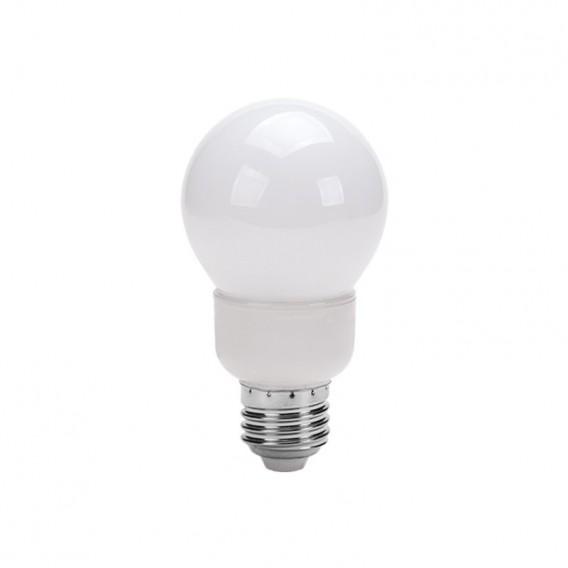 لامپ ال ای دی تزئینی 1 وات حبابدار سفید