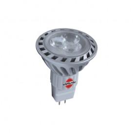 لامپ ال ای دی هالوژنی 4 وات SMD سرپیچ سوزنی