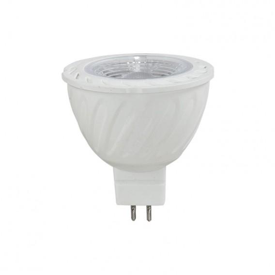لامپ ال ای دی هالوژنی 6 وات COB سرپیچ سوزنی