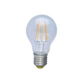لامپ ال ای دی حبابدار 6 وات فیلامنتی پارس شهاب
