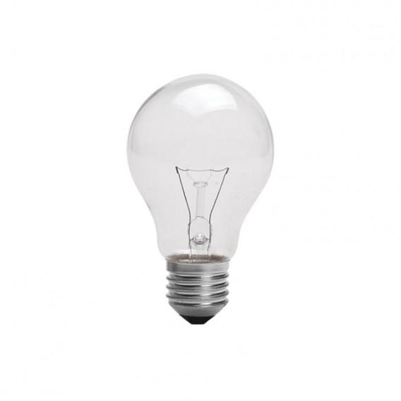 لامپ رشتهای 100 وات حبابی پارس شهاب