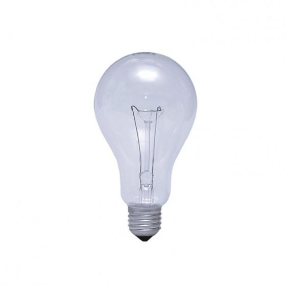 لامپ رشتهای 200 وات حبابی پارس شهاب