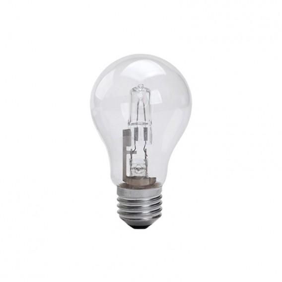 لامپ هالوژن 70 وات حبابی پارس شهاب