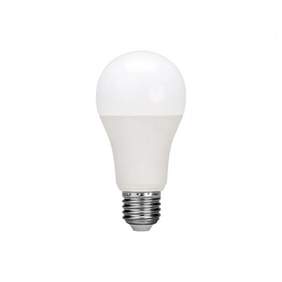 لامپ ال ای دی حبابدار 15 وات پارس شهاب