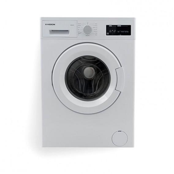 ماشین لباسشویی ایکس ویژن 6 کیلویی مدل XVW-601