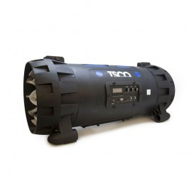 بلندگو همراه (اسپیکر پرتابل) 4000 وات تسکو مدل Speaker Bazooka Pluse
