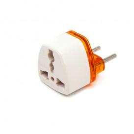 تبدیل برق سه به دو تسکو Universal Adapter TPS 503