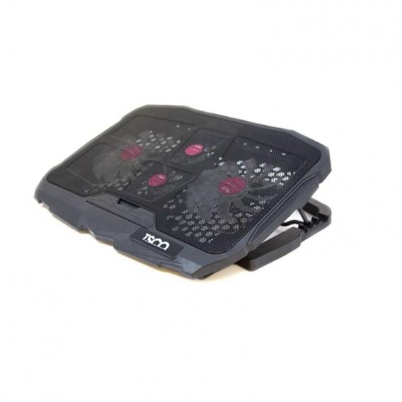پایه خنک کننده لپ تاپ ارتفاع متغیر تسکو مدل TCLP 3100
