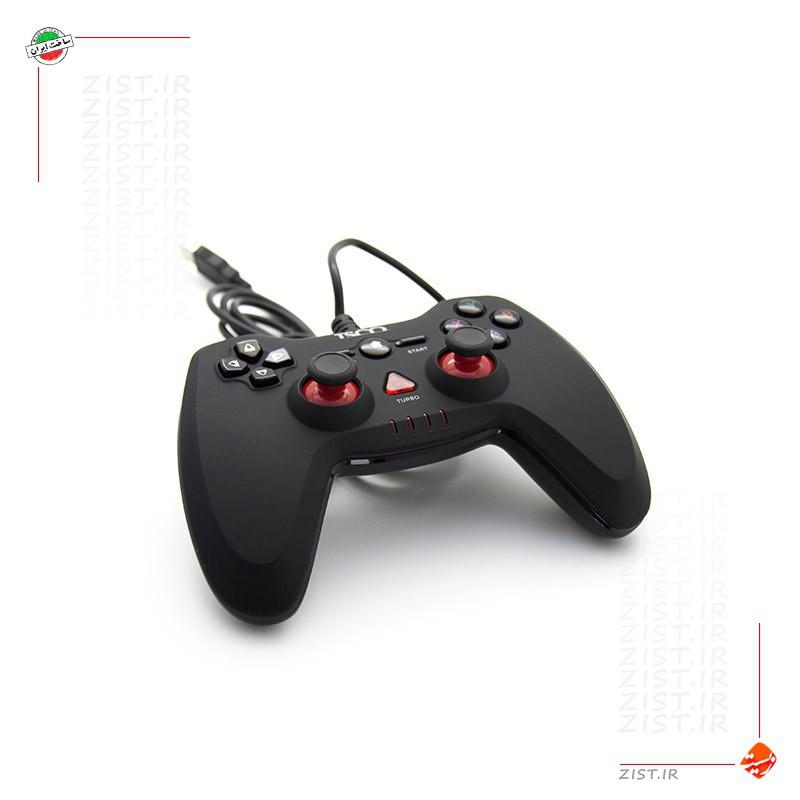دسته بازی تسکو مدل TG 134 | TSCO TG 134 Gamepad