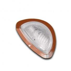 چراغ دیواری خیام الکتریک مدل پردیس