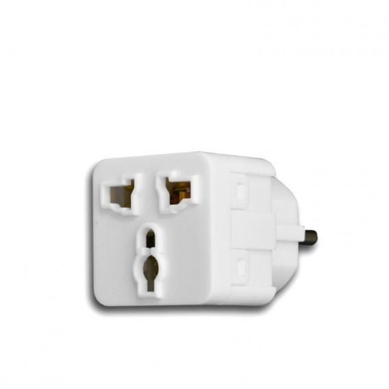 تبدیل 3 به 2 استاندارد خیام الکتریک مدل خیام