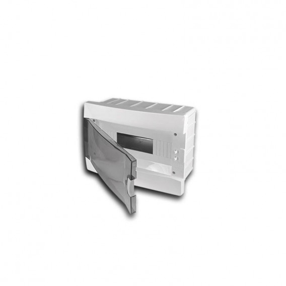 جعبه فیوز توکار خیام الکتریک مدل F6
